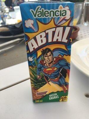 Abtal - Produit - fr