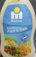 Sauce Fish & fish - Produit