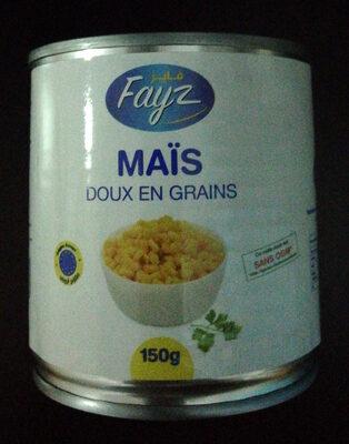Maïs - Product - fr