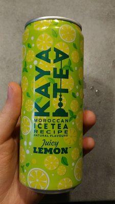 Juicy Lemon - 1