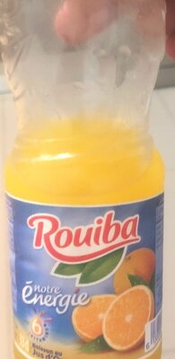 Rouiba - نتاج - fr