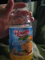 Rouiba - حقائق غذائية - fr