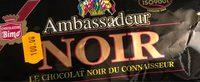 Ambassadeur - Produto - fr