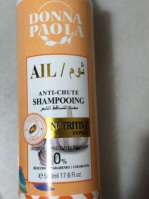 Shampoing anti chute à l'aile - نتاج - fr