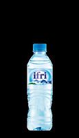 ماء معدني - نتاج