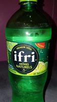 Limonade Citron - Produit - fr