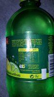 Limonade Citron - Ingrédients - fr