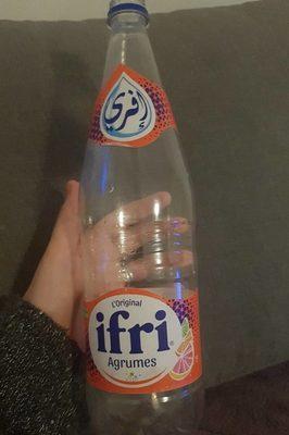 ifri Agrumes - نتاج - fr