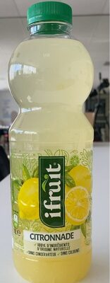 Ifruit Citronnade - Product - fr