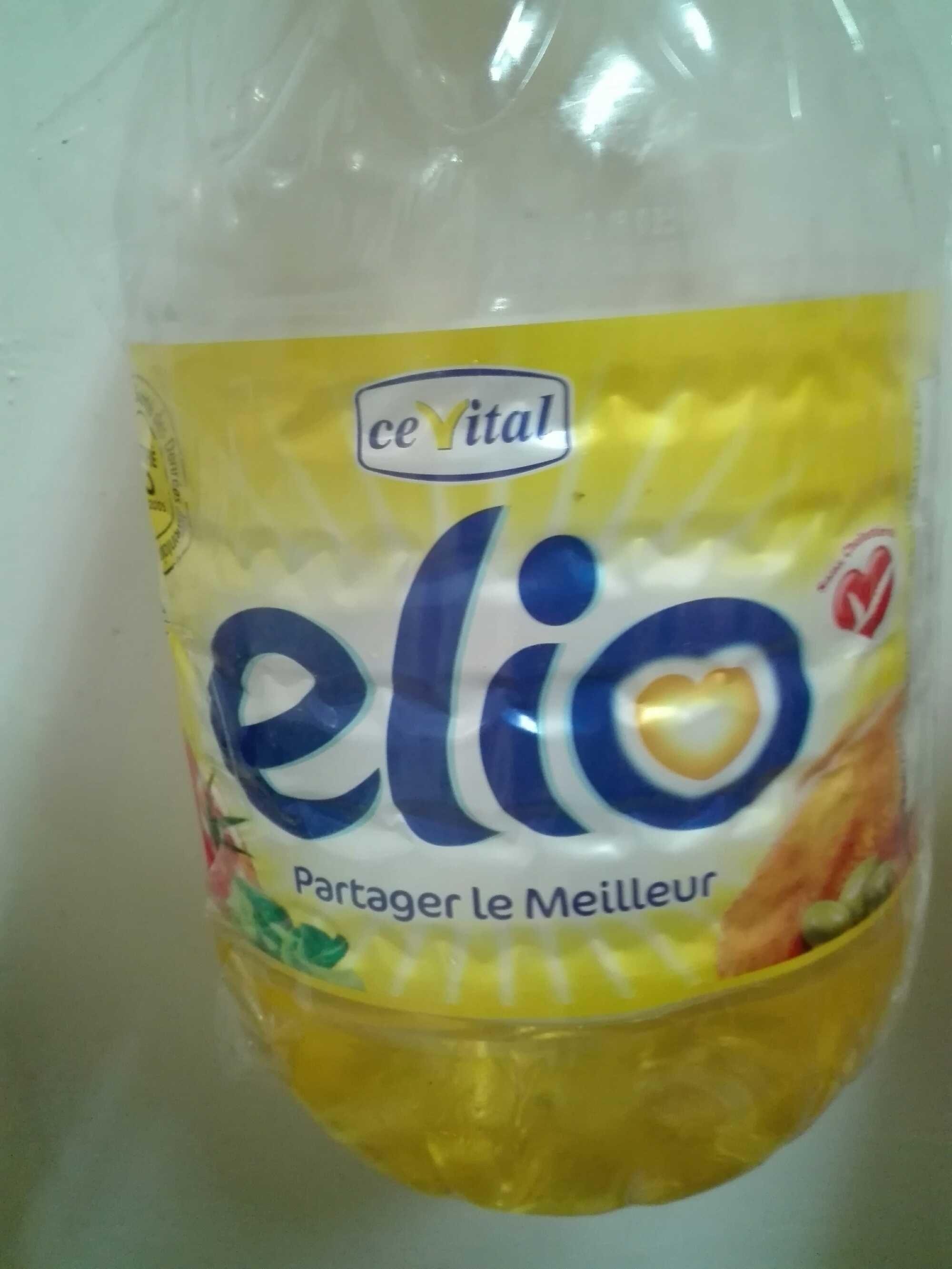 elio - نتاج - fr