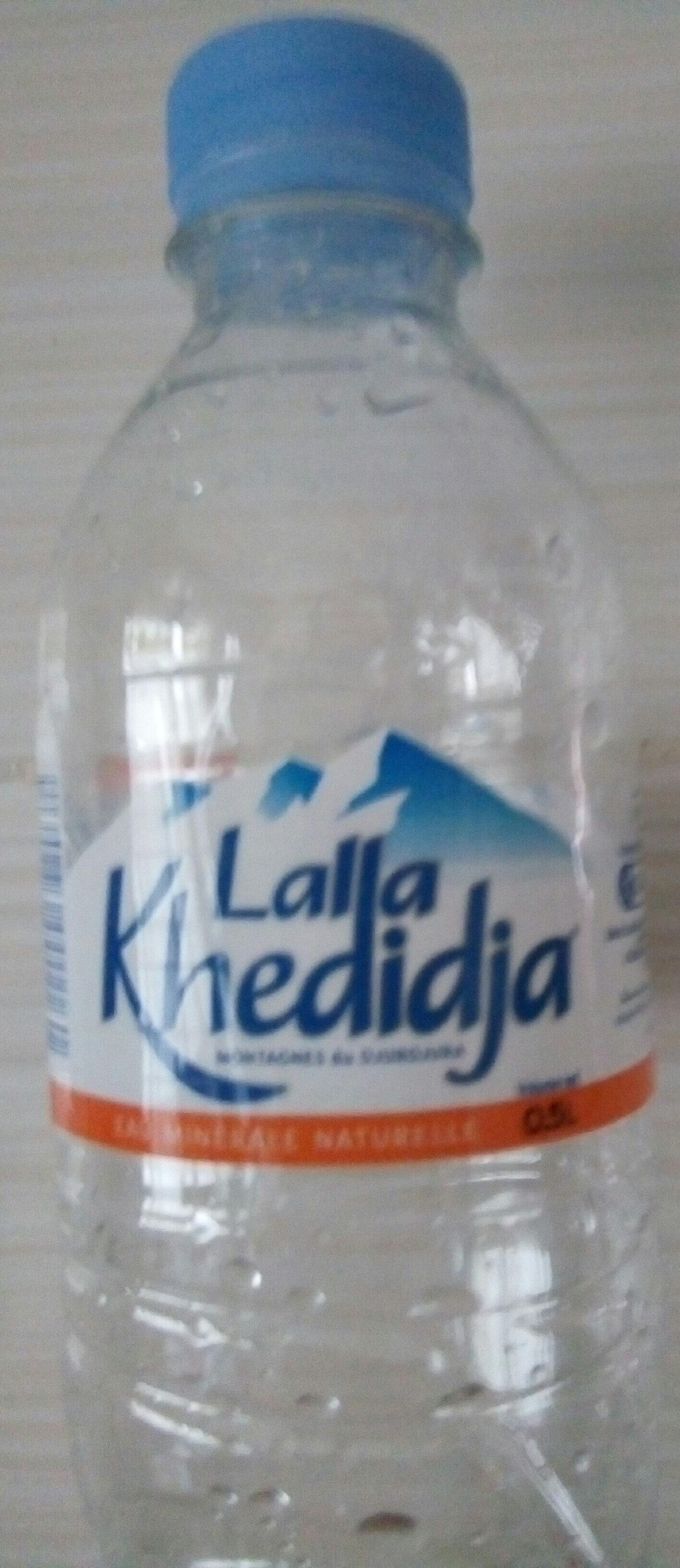 Lalla Khedidja - Produit