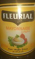 Mayonnaise fleurial - نتاج - fr