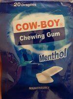 Cow-boy - نتاج - fr