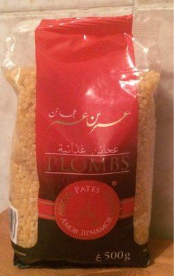 Lasagne Mahbouba - Product