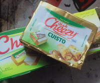 Cheezy Cuisto - Product - fr