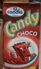Candy choco - Product