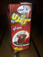 Candy Lait au Chocolat (Entier) كاندي - نتاج - fr