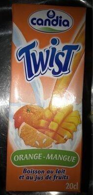 Twist - Produit - fr