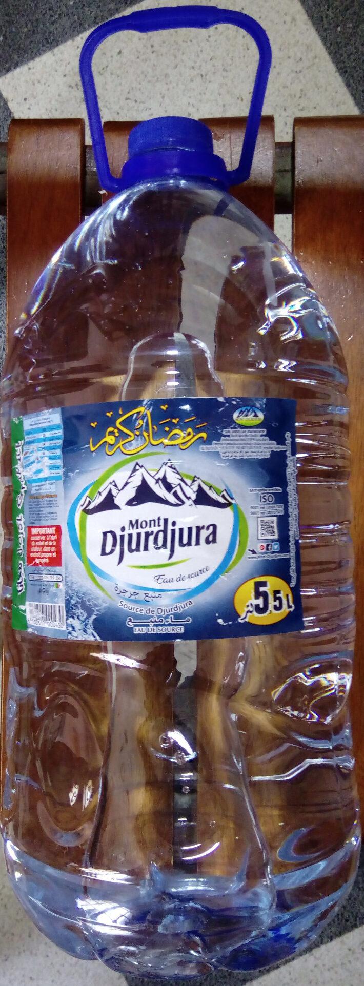 Mont Djurdjura, Bon Ramadan - Produit - fr