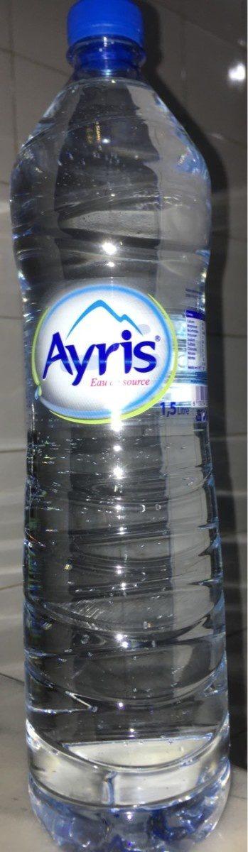 ayris - Product - fr