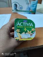 Activia bifidus AR naturel - نتاج - fr