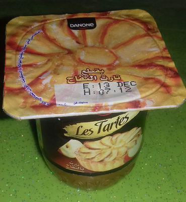 les tartes - Product - fr
