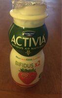 Activia - نتاج - fr