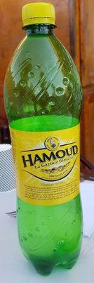Hamoud Boualem La gazouz blanche - نتاج - fr