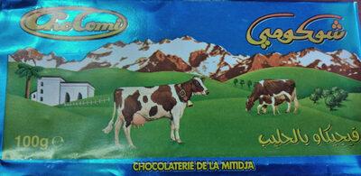 chocomi - Product - fr