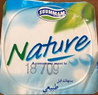 Nature - 产品 - fr