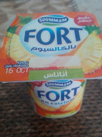 Fort - نتاج - fr