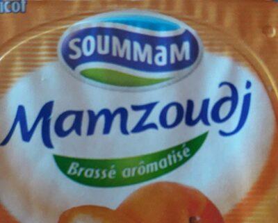 Soummam Mamzoudj - نتاج - fr