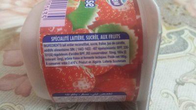 J'nina fruits & grains - نتاج - fr