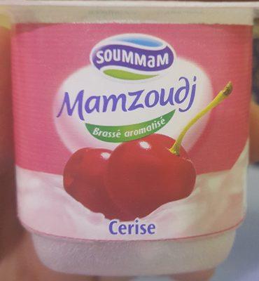 Mamzoudj - نتاج - fr