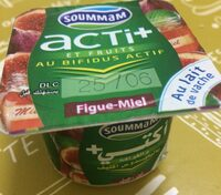 Acti+ - نتاج - fr