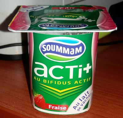 Soummam   Actif++أكتي - نتاج - fr