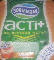 Soummam ACTI + - نتاج - fr