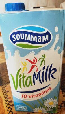 Vitamilk - نتاج - en