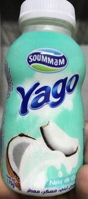 Yago - نتاج - fr