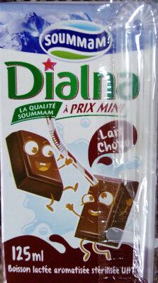 Dialna - نتاج - fr