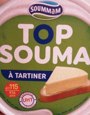 Fromage Top Souma - نتاج - fr