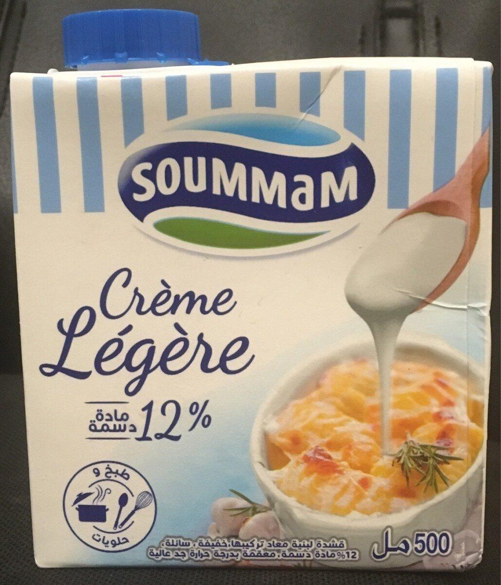 Crème Légère - نتاج - fr