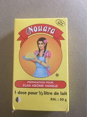 Nouara - Product - fr