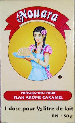 Flan - نتاج - fr