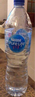 Pure Life - نتاج - fr