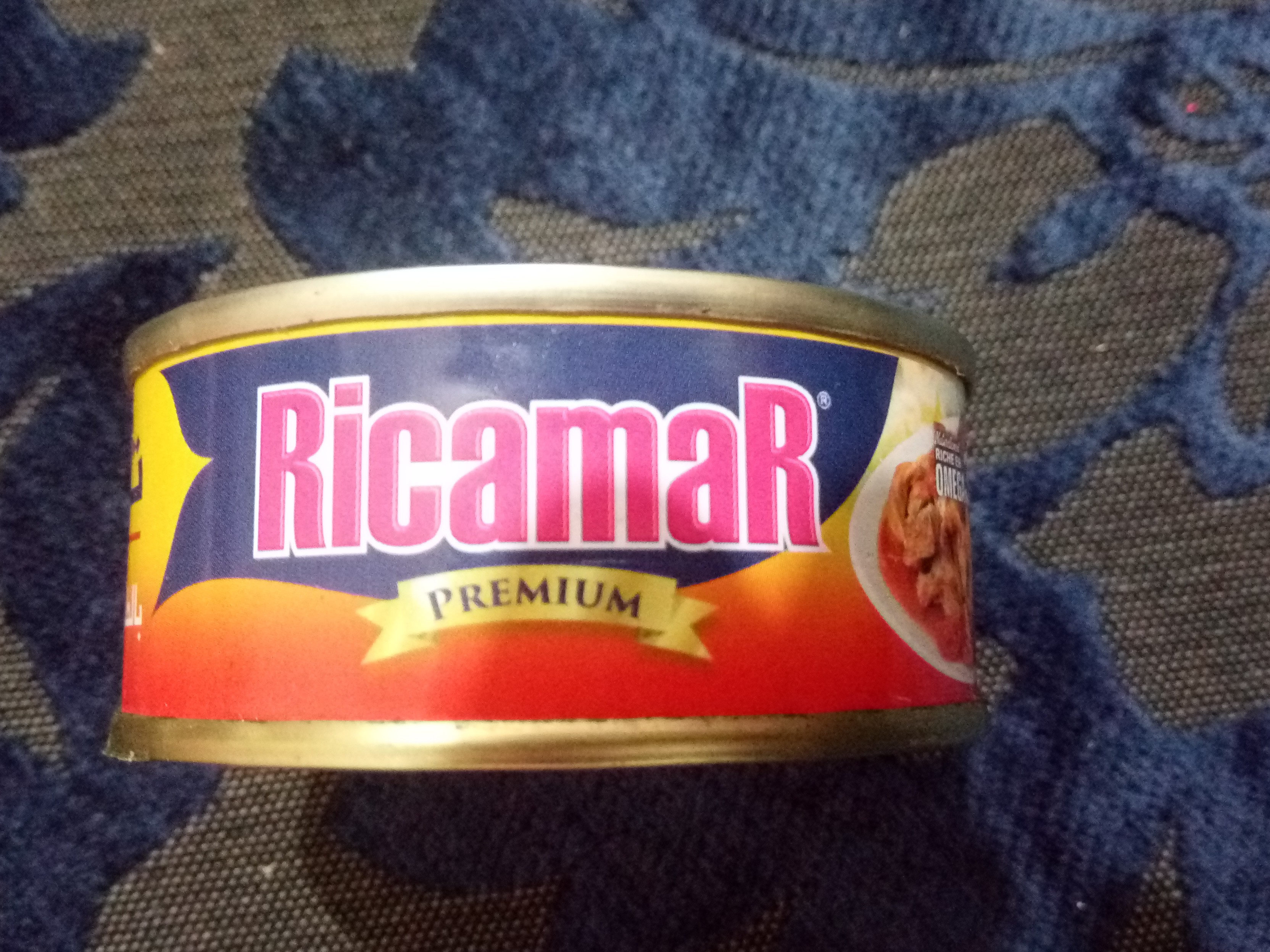 ricamar thon - نتاج - fr