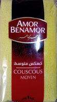 Couscous moyen - نتاج - fr