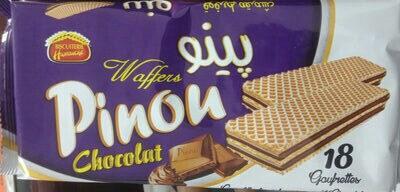 Pino chocolat بينو - نتاج - fr