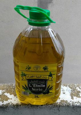 huile d'assaisonnement et cuisson - Product - fr