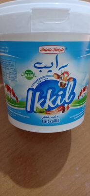 Ikkil - نتاج - fr